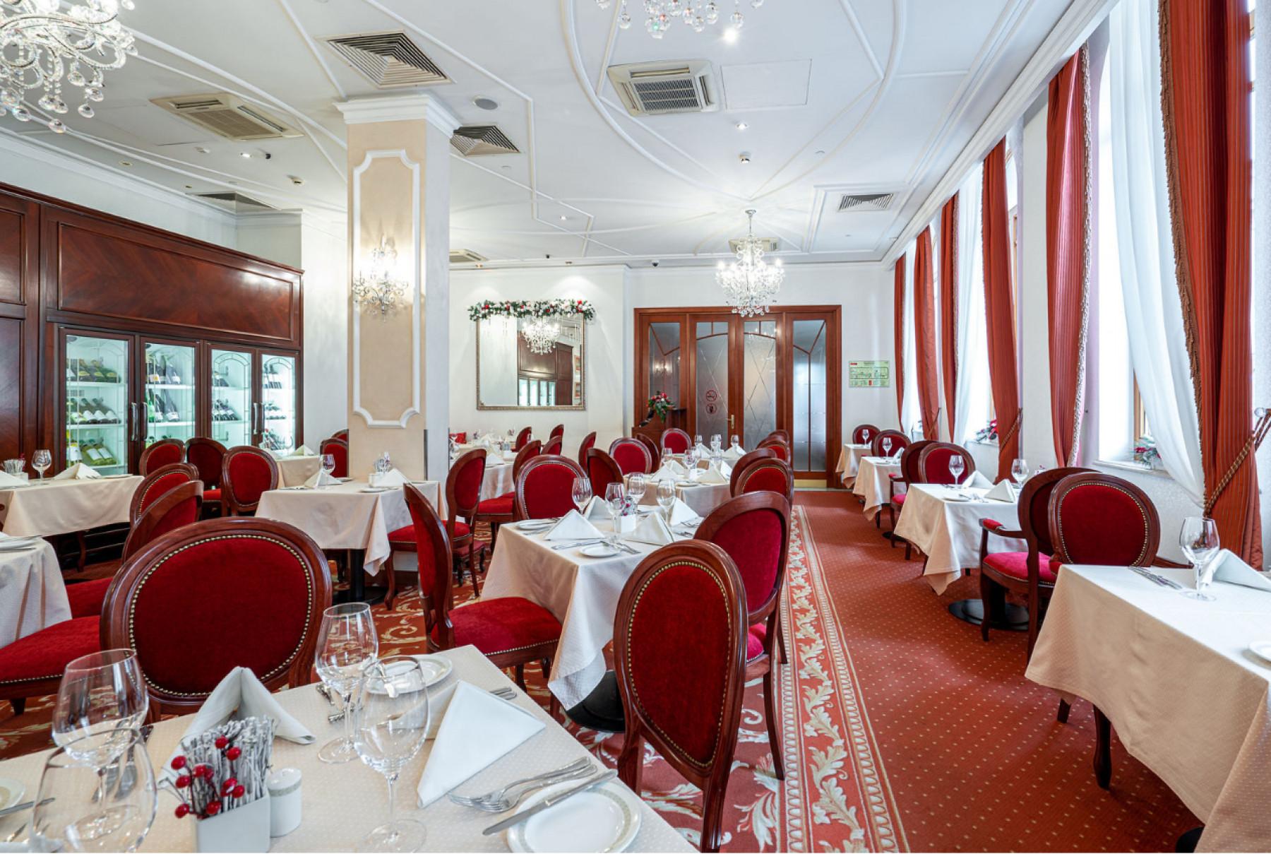 Ресторан «Романов»